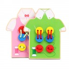 KidBloom - Sew Buttons
