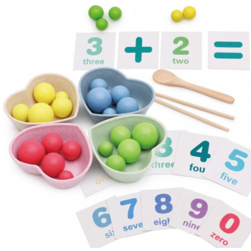 KidBloom - Number Ball