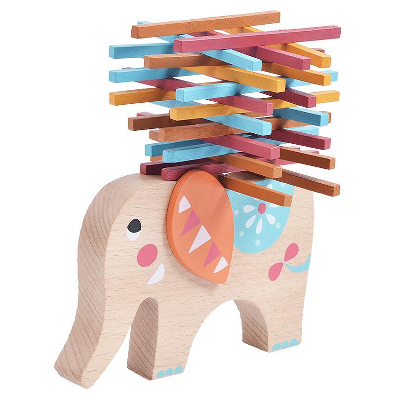 KidBloom - Elephant Sticks
